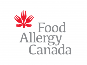 Food Allergy Logo