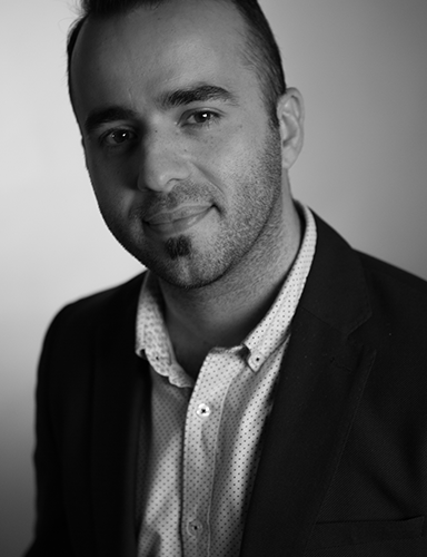 Derek Vieira