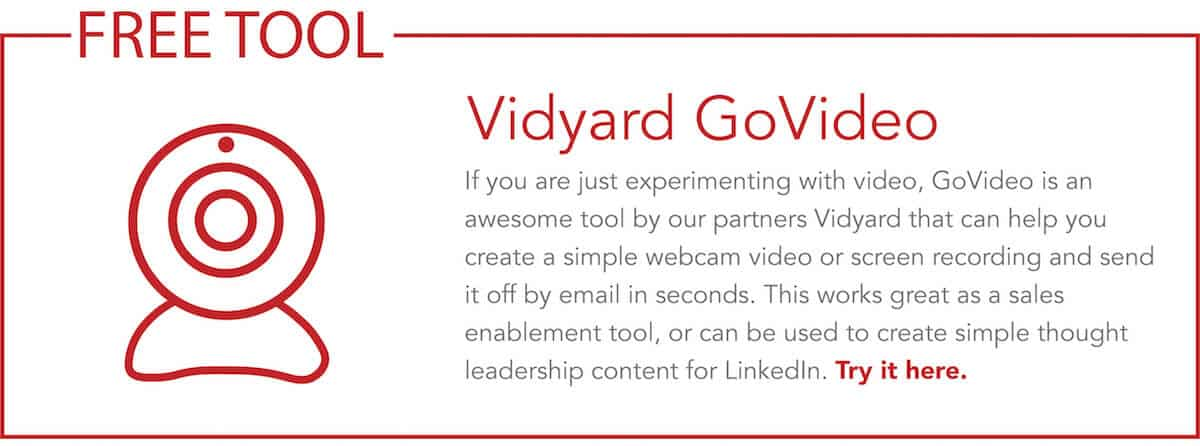 Link to try Vidyard's GoVideo