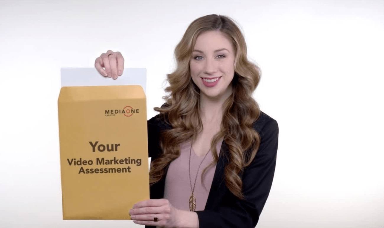 Link to Video Marketing Assessment