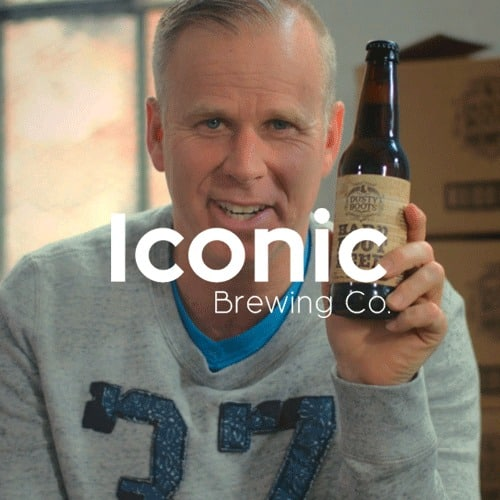 Iconic Brewing Co