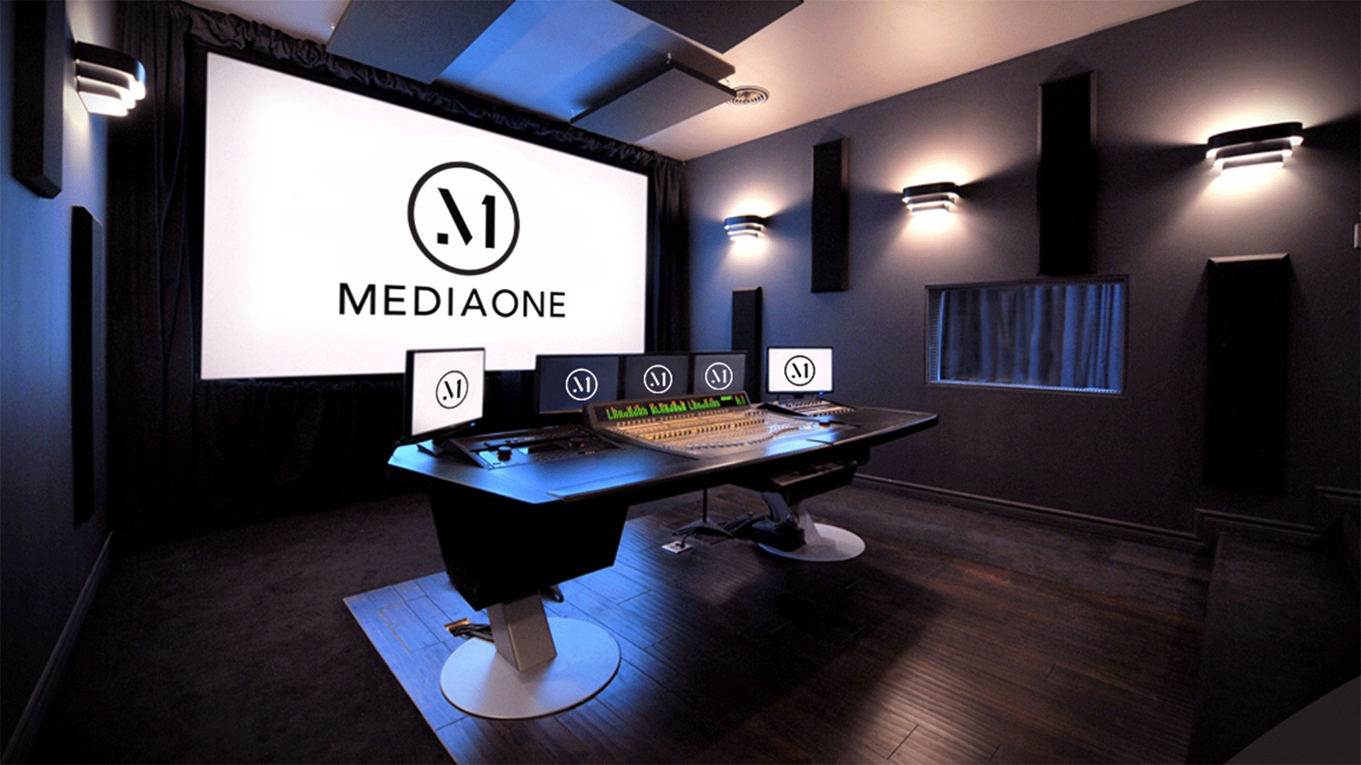 Media One Creative Mix Theatre