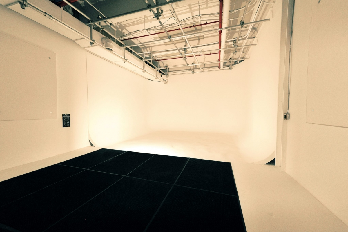 CYC Studio at Media One Creative