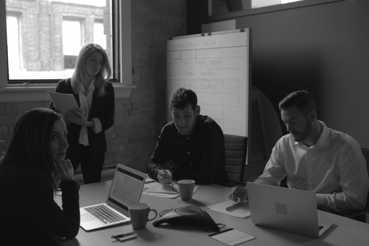 Strategy Planning at Media One Creative